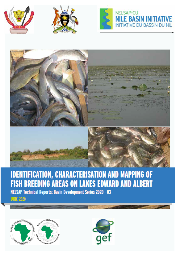 Cover Fish Breeding and Identification