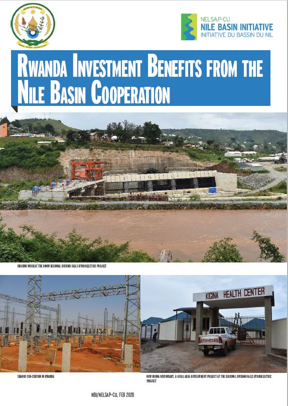 Cover Rwanda Investment Benefits from NBI