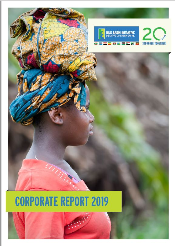 Cover NBI Corporate Report